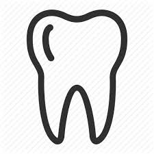 tooth clipart png recherche google crafts pinterest teeth rh pinterest com clip art toothbrush and toothpaste clip art tooth
