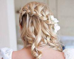 simple hair do ♥