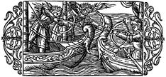 Olaus Magnus - History of the Northern Peoples - Fifth Page