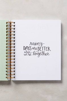 Wise Words Planner by 1Canoe2