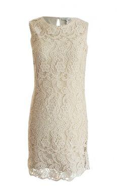 Really pretty lace dress