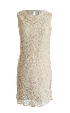 Really pretty lace dress