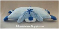 Resultado de imagen para almohadas ortopedicas para bebes