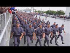 Foi em 2015 este evento Policia Militar do Brasil