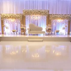 "Wedding Decor Inspiration on Instagram: ""All set for the bride and groom!! Super gorgeous!! . Designed by @augusteventsbr @renaissancebr @eventrental @adeventgroup @fireflyambiance…"""
