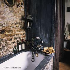 Joanna Maclennan's beautiful photos of James Plumb's home