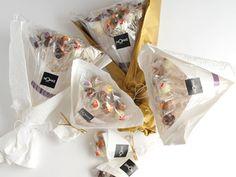 Les Bonbons Caramel