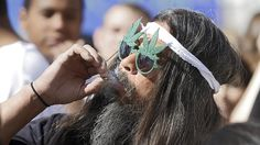 How 4/20, the stoner's holiday, went mainstream - MarketWatch