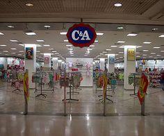 C&A - Norte Shopping