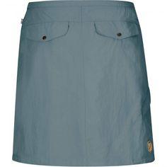 Fjällräven-Shop - Women > Trousers > Daloa MT Skort Women