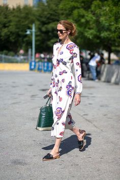 Spring Fever: The Top Trends Inspired by Street Style