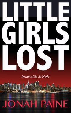 Little Girls Lost #eReaderIQ