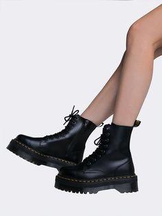 7ff2e79a887 Amazon.fr   chaussures à talon jaune sexy   Chaussures et Sacs. Chaussures  Doc MartensTalons ...