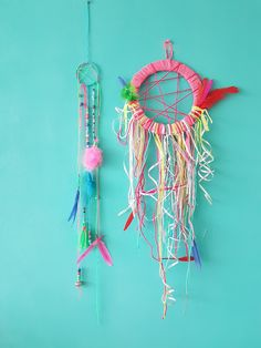 Art For Kids, Crafts For Kids, Diy Crafts, Dyi Dream Catcher, Creative Costumes, Wind Chimes, Workshop, Birthday Parties, Projects