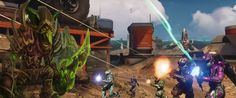 After the long wait of the game lovers is finally over for Halo 5: Guardians. Get ready to enjoy this new game with the modified Players vs. Environment (PvE) Warzone Firefight mode that was promoted at the finals of the Halo World Championship 2016.At the end of this week,  Microsoft and 343 Industries proposed the first look with a new mode during  the  Halo World Championship 2016 finals. Since it is firmed to Warzone, players can use accessible REQ cards to get the powerful heavy weapons…