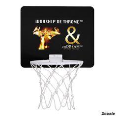 Mini-Basketballkorb Mini Basketball Ring