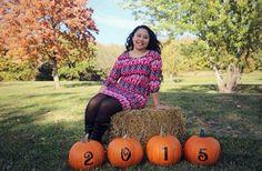 Fall senior pictures! Cute pumpkin idea! Photography by Amanda Tadros!                                                                                                                                                                                 More