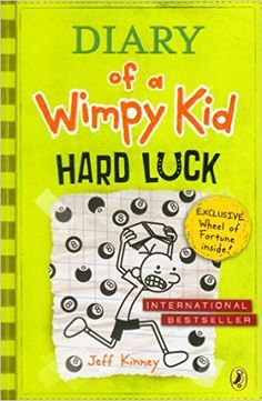 Greg Heffley's on a losing streak. His best friend, Rowley Jefferson, has ditched him, and finding new friends in middle school is proving to be a tough task. To change his fortunes, Greg decides to t