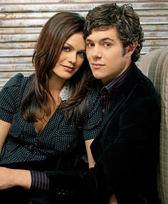 Best TV Couples of All Time: Summer Roberts and Seth Cohen