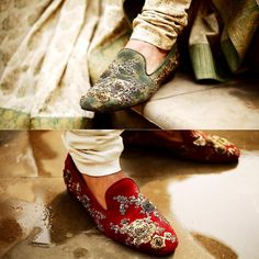 #Summer2016Campaign #Bespoke #Menswear #Shoes #Zardozi #Gold #Velvet #Suede #SabyasachiRed #IndianMint #ThDandyMaharaja #Regal #Royal #Exquisite #HandCraftedInIndia #StyledBySabyasachi #MadeInIndia #MakeInIndia #TheWorldOfSabyasachi #TheSabyasachiFlagShipStoreNewDelhi @sabyasachidelhi #SabyasachiMukherjee #Sabyasachi #IndianWeddings