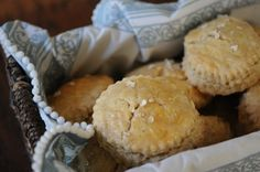 Maple-Oatmeal Scones | Cupcakes & Cashmere