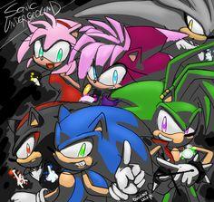Team Hedgehogs!