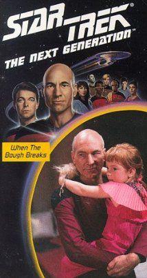 """Star Trek: The Next Generation"" When the Bough Breaks (TV episode 1988) - IMDb s1e16"