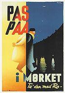 Dansk Plakatmuseum : Klassiske plakater
