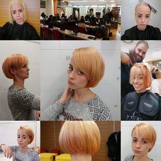 Petra, Hair Care, App, Fashion, Pictures, Slovenia, Hairdresser, Moda, Fashion Styles