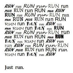 #Run #MakeitCount