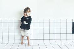 ZARA - #zaraeditorials - BABY GIRL - CAPSULE COLLECTION