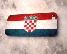 Croatia Flag Iphone Case 4 5 6 plus Croatia Coque Iphone, 6s Plus, Croatia, Iphone Cases, Flag, Iphone Case, Science, Flags, I Phone Cases