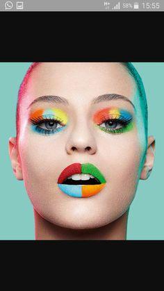 Edy Karan Make Up Maquiagem em domicílio em São Paulo