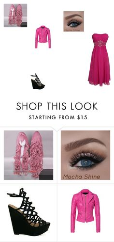 """""""Untitled #96"""" by bellalestrange49 on Polyvore featuring Coshome"""