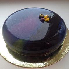 Découvrez ces magnifiques gâteaux miroirs et leur recette, venue tout droit de Russie !