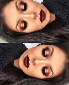 Fall is a glorious time of the year. For one, you're excited that you've finally stopped sweating enough to wear all of your favorite fall clothing, but why stop there when you can incorporate those autumnal colors into your makeup routine too? Think of all the burnt orange, burgundy, and gorgeous chocolate brown shades you …