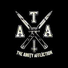 The Amity Affliction (@TAAlyrics) | Twitter