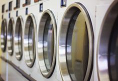 Meet laundry needs without going over budget with used commercial laundry equipment. Call Commercial Laundries at 1-855-254-WASH today! #laundry