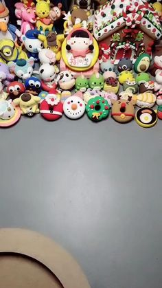 Homemade Polymer Clay, Cute Polymer Clay, Polymer Clay Crafts, Diy Clay, Clay Crafts For Kids, Clay Pot Crafts, Craft Activities For Kids, Neko Cat, Cat Drawing