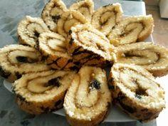egyszeru-de-nagyszeru Onion Rings, Minion, Waffles, Stuffed Mushrooms, Cookies, Vegetables, Breakfast, Ethnic Recipes, Desserts
