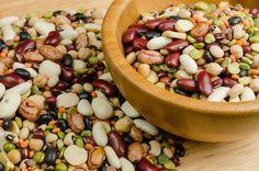 Τα βιολογικά όσπρια και η διατροφική τους αξία Beans, Vegetables, Blog, Recipes, Vegetable Recipes, Veggie Food, Recipies, Prayers, Ripped Recipes