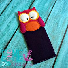 OwlBookmark