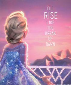 Let it go #frozen #cosplayclass #disney