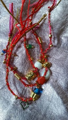 Bracelet Asorted by Rocio Prestini