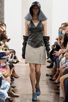 J.W.Anderson Spring 2015 Ready-to-Wear Fashion Show