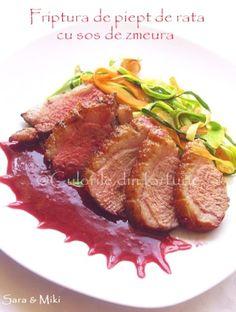 Carne, Steak, Food And Drink, Homemade, Dishes, Chicken, Drinks, Martha Stewart, Drinking