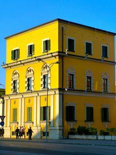 Tirana, Albania    www.untravelledpaths.com