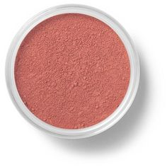 Bare Escentuals bareMinerals Blush found on Polyvore featuring beauty products, makeup, cheek makeup, blush, laughter, bare escentuals blush and bare escentuals