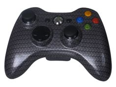 Xbox 360- True Weave Controller