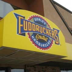 Fuddruckers | Home of the world's greatest hamburgers | Visit Sioux Falls
